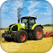 Tractor Farming Simulator 3D : Farmer Sim 2018 by Zappy Studios - Action and Simulation Games & Apps