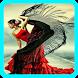 Flamenco music by appgraciosasgratis