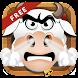 Farm Animals GONE WILD by Team 212 LP