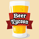 Beer Tycoon, Idle Game by Lana Cristina