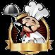 مطعم سلم الى السماء 2 by Appy Developer #1