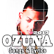 Ozuna Musica Odisea The Album by BIMANDIKA GLOBAL