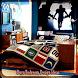 Boys Bedroom Design Idea by mortalmen