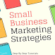 Small Business Marketing Ebook by CVDN
