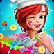 Unicorn Bakery 3D by Happy Baby Games - Free Preschool Educational Apps