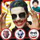 Joker Mask Photo Editor by Sturnham Apps