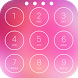 lock screen password by lockscreen & recorder