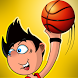 Dunk Dunker Hit by Stickman Game Fever