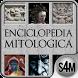 Encyclopedia MYTHOLOGICAL by Gino Sarnieri