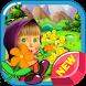 Amazing Masha Adventure by universalgame