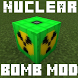 Nuclear bomb mod for minecraft by DeomaLab