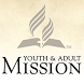 Youth/Adult Mission Quarterly by General Conference of Seventh-day Adventists