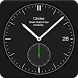 Classic Watch Face for Wear by Zuhanden