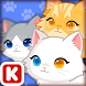 Animal Judy: Persian cat care by ENISTUDIO Corp.