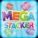 Mega Stacker by AMORE GAMESTUDIO