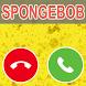 Fake Phone Call From SpongeBob by GungumDev