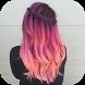 The Hair Color Ideas by Tukomi