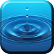 Water Drop Live Wallpaper by Best Live Wallpapers Free