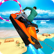 Flying Jetski Simulator 2018 Free 3D Game by Action Replay Games