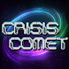 Crisis Comet by Collected Worlds