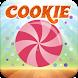 Cookie Crush Crazy by TecnoArena.net