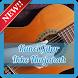Kunci Gitar Ikke Nurjanah by Darsono