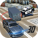 Fastest Furious Chained Car Police Chase by Daring Hub Studio