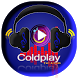 Coldplay Song Mp3 Lyrics by Edmi Studio