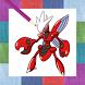 How to Draw All Pokemon Evolution by ekasoft