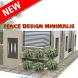 FENCE DESIGN MINIMALIST by Harandira