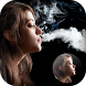 Smoke Effect Photo Editor by Framozone
