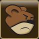 Bomb Bear by Mark Bueno