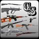 Guns Sound by GameMobileArt