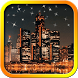 Cityscape Live Wallpaper by November Apps
