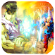 Guide Street Fighter5 by PhanenNow