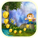Paradise Run Adventure by Runer with Racing Fun Game