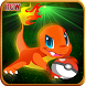 super charmander adventure by MC_Devloper