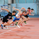 Track And Field Jigsaw Puzzles by ulyadizzy