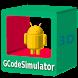 GCodeSimulator - 3D Printing by MDCode