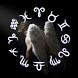 Horoscope White Angel Theme