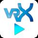 VRX Media Player by インターピア株式会社