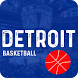 Detroit Basketball News: Pistons by Naapps Sports - Basketball