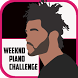 Weeknd Piano Challenge by qHp Games