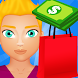 Boy Shopping Money Game