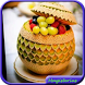 Carving Fruit Ideas by magisterius