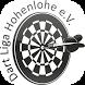Dart Liga Hohenlohe e.V. by Rolf Reichert