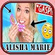Alisha Marie Beauty And Make Up by Medox Dev