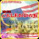"""Calendar 2018 """"Malaysia"""" by AISY STUDIO"""