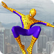 Flying Spider City Hero by Cloud Games Studio 3D