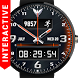 Falcon Watch Face by Karat